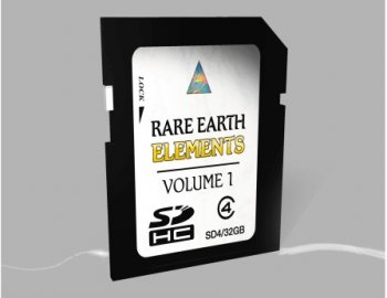 Splice Sounds Dubbel Dutch Rare Earth Elements Vol. 1