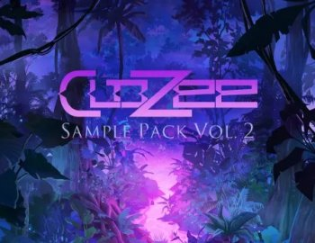 Splice Sounds CloZee Sample Pack Vol. 2