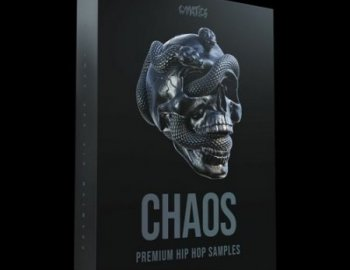 Cymatics CHAOS - Premium Hip Hop Samples