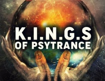 Function Loops - Kings Of Psytrance