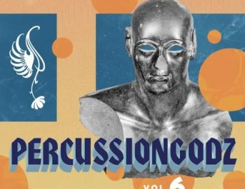 RARE Percussion - PercussionGodz Vol. 6