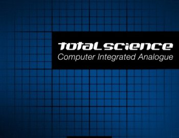 Splice Sounds Total Science Computer Integrated Analog Sample Pack