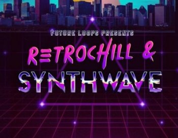 Future Loops Retrochill and Synthwave
