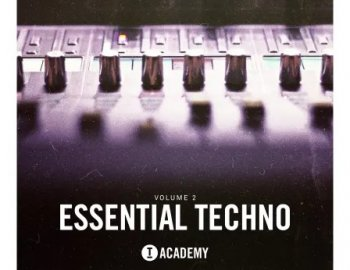 Toolroom Essential Techno Vol. 2