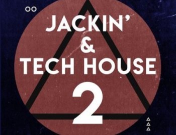 Sample Tools By Cr2 Jackin' and Tech House 2