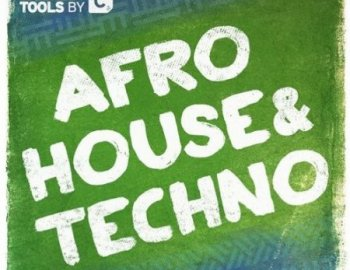 Sample Tools by Cr2 Afro House and Techno