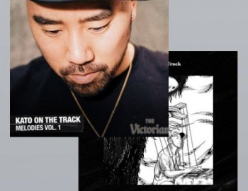 NastyTrax Kato On the Track Melodies Vol. 1 - 2