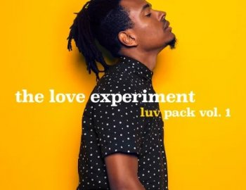 Splice Sounds The Love Experiment The Luv Pack Vol.1