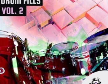Chop Shop Samples Drum Fills Vol 2