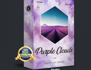 Ghosthack Purple Clouds - Chillout Sounds