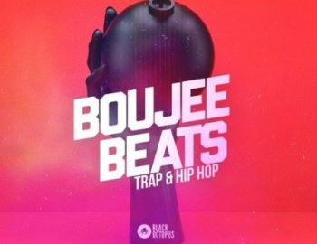 Black Octopus Sound Boujee Beats Trap and Hip Hop