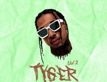 Smemo Sounds TYGER Vol 2