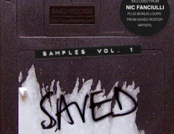 Toolroom Saved Samples Vol. 1