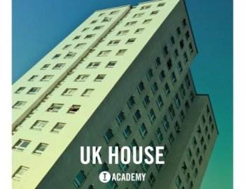 Toolroom Academy - UK House