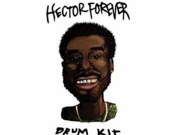 Mike Hector Hector Forever Drum Kit