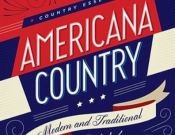 Big Fish Audio Country Essentials: Americana Country