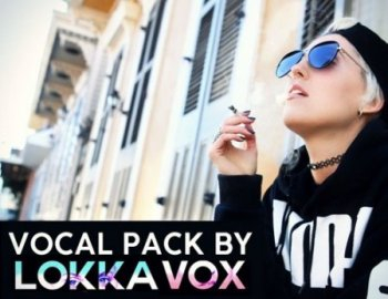 Function Loops - Vocal Pack by Lokka Vox