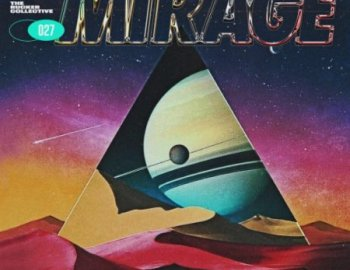 The Rucker Collective 027: Mirage  - Compositions and Stems