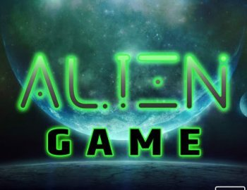 Epic Stock Media Alien Game