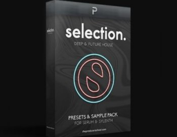 The Producer School - Selection