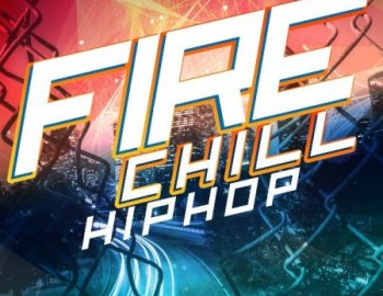 Epic Stock Media Fire Chill Hip Hop