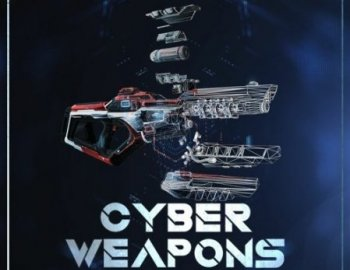 Boom Library Cyber Weapons Construction Kit / Designed