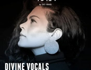 Gio Israel Muses Divine Vocals by Liat Zion