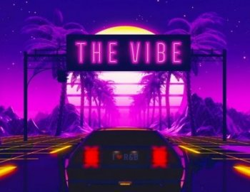 Producer Loops The Vibe