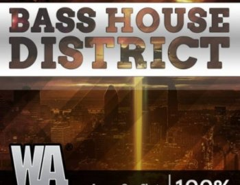 W. A. Production Bass House District