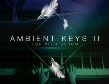 Production Master Ambient Keys 2 for Serum