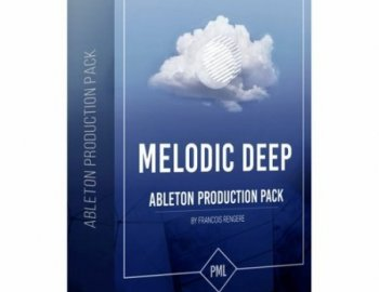 Production Music Live - Melodic Deep - Ableton Sound Pack by Francois
