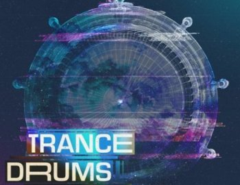 Producer Loops Trance Drums Vol 2