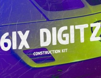 Digikitz 6ix Digitz