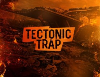 Black Octopus Sound Tectonic Trap