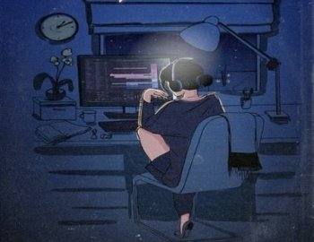 Samplestar Late Night Lofi Lullabies