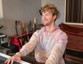 MixWithTheMasters Inside The Track #50 by Finneas O'Connell