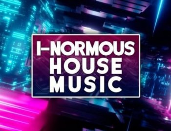 Audentity Records I-Normous House Music
