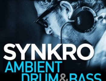 Loopmasters Synkro Ambient Drum and Bass