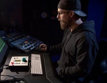 MixWithTheMasters Inside The Track #18