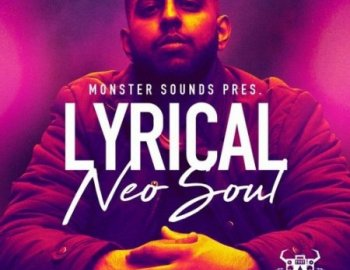 Monster Sounds Lyrical Neo Soul