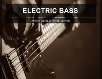 Image Sounds Electric Bass 1 - 3