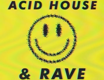Sample Tools By Cr2 Acid House & Rave