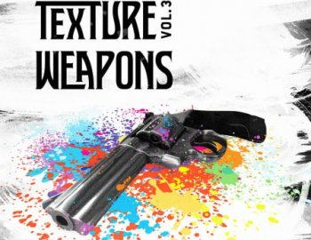 RARE Percussion Texture Weapons Vol. 3