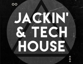 Sample Tools by Cr2 Jackin and Tech House