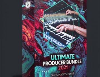 Ghosthack Ultimate Producer Bundle 2021
