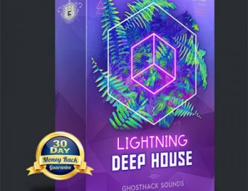Ghosthack Lightning Deep House