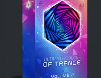 Ghosthack Ultimate Colors of Trance Volume 2