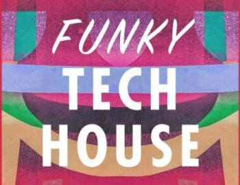 Sample Tools by Cr2 Funky Tech House
