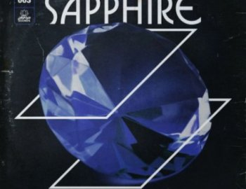 UNKWN Sounds Sapphire - Compositions and Stems