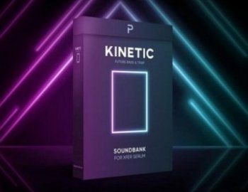 The Producer School Kinetic for Serum